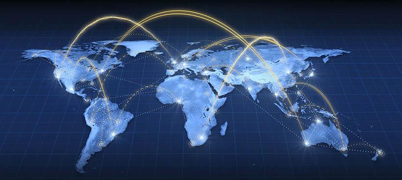 Droit des entreprises internationales